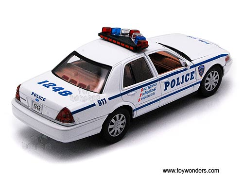 Coloring Pages Of Police Car : Crown vic coloring pages coloring page