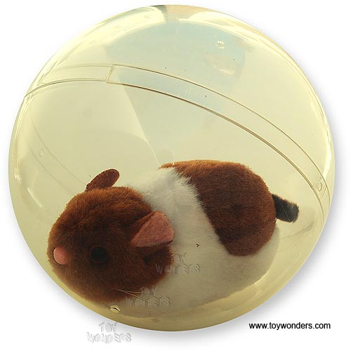 Hamster Scooter Ball 8086