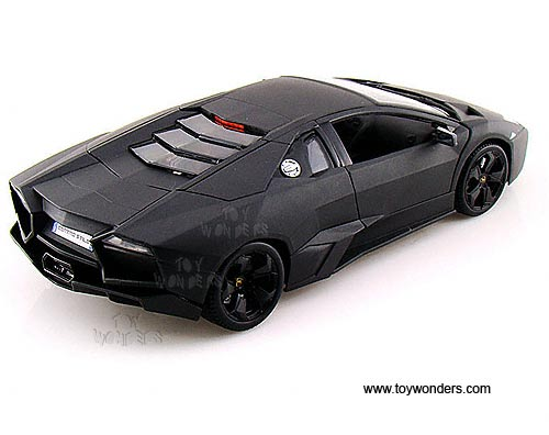 Lamborghini Reventon Hard Top 11029gy 4 1 18 Scale Bburago Wholesale