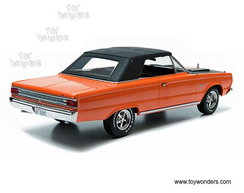 Joe Dirt Plymouth Belvedere Gtx Convertible 19006 118 Scale