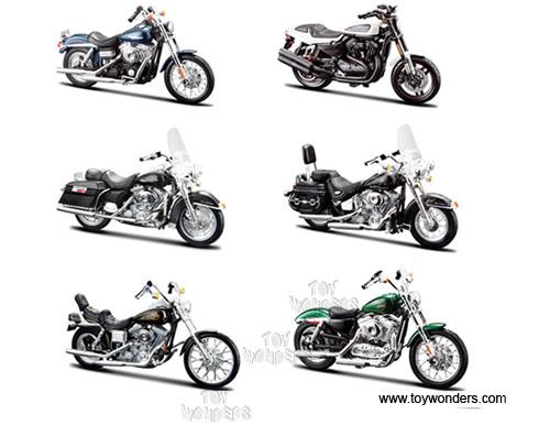 New Maisto 1:18 Harley Davidson Black 2011 XR 1200X Motorcycle Diecast Model Toy