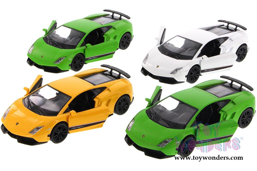 Lamborghini Gallardo Lp570 4 Superleggera Hard Top 555998m Showcasts