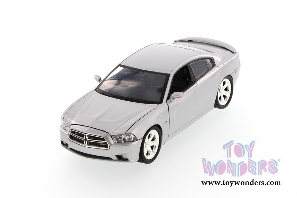 Collectibles 2011, 1//24 Scale Dodge Charger Hard Top