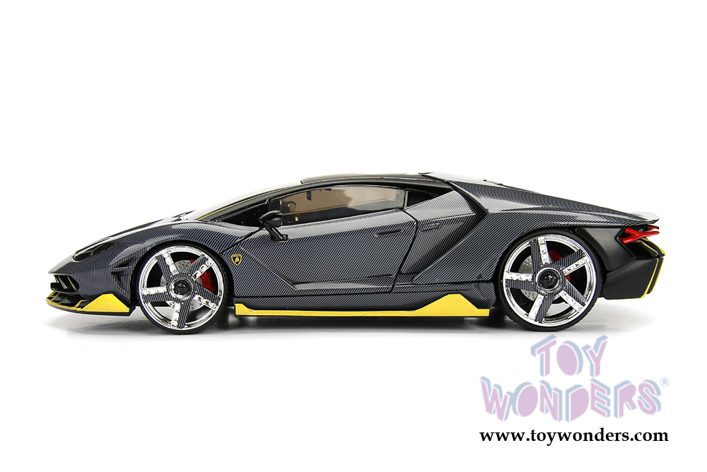 Cars Trucks Vans 1 24 Display Hyper Spec Lamborghini Centenario
