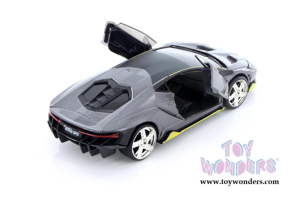 2017 Lamborghini Centenario Hard Top 99401wa1 Diecast Model Toy