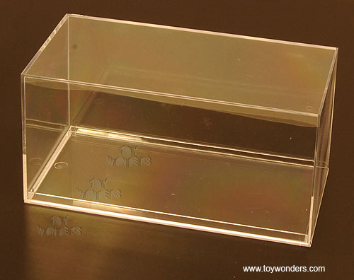 1 32 Scale Diecast Model Car Acrylic Display Cases Pp083c